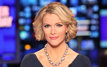 Megyn Kelly - hot newswoman