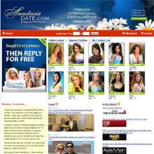 Girls of Anastasiadate