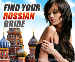 Find your Russian bride