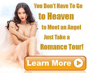 Romance tour - Philippines - Angel