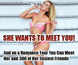 Romance Tour - Ukraine - Meet