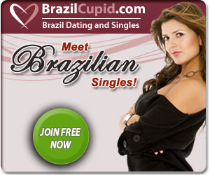 Date hot Brazil girls at BrazilCupid.com