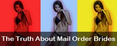 Truth about mail order brides