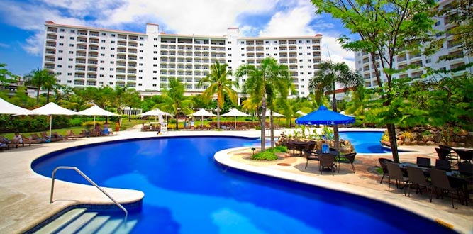 the imperial water park resort and spa in cebu city