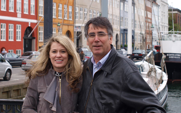 John Adams global dating matchmaker