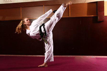 russian-karate-girl