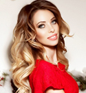 curly-ukrainian-lady-in-red