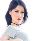 beguiling-chinese-model