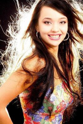 Hot Uzbek Girls