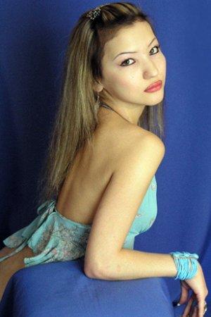 kazakhstan hot girls