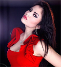 Hot Ukrainian Online Bride