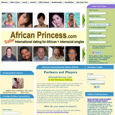 african-princess-review