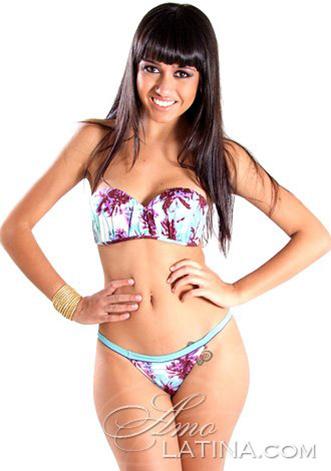 Sensual Brazilian bikini body
