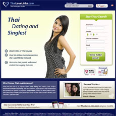 Dating website the in fish pond