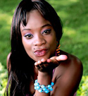 Elegant Kenyan Woman Seeking Marriage