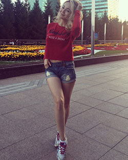 Understanding Kazakh blonde