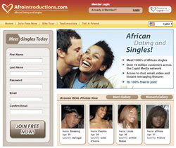 macth international dating site