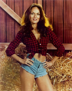 Catherine Bach - The Original Daisy Duke