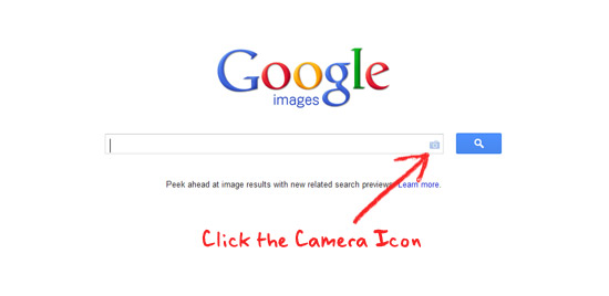 use google images to search for scammers