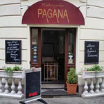 ristorante pagana