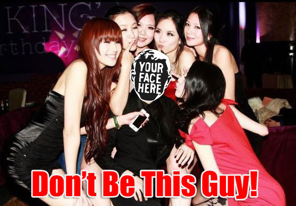 What not to do when dating Vietnamese girls