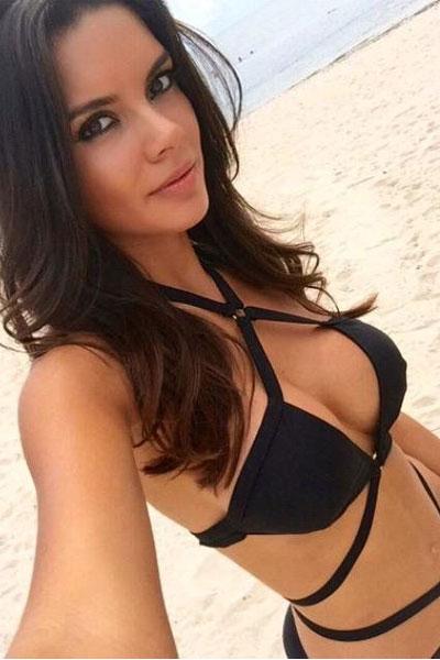 20 Hottest Cuban Women