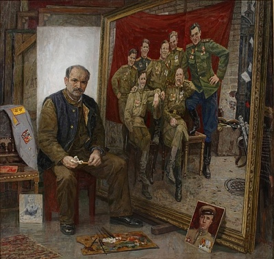 Institute of Russian Realist Art