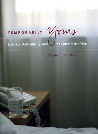 Temporarily Yours by Elizabeth Bernstein