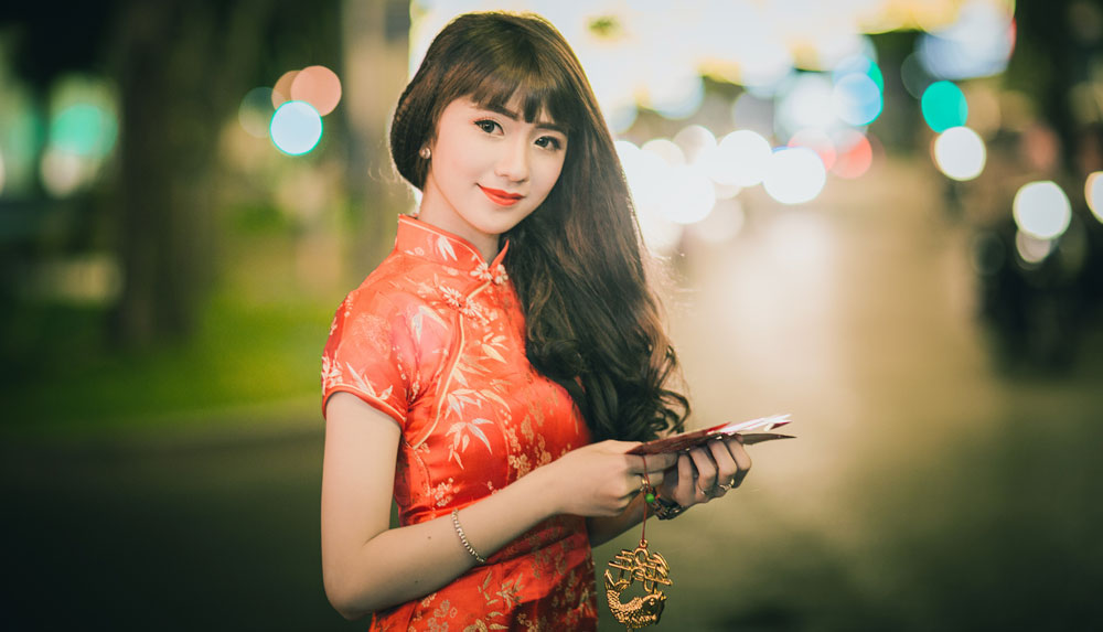 Chinese girl dating for free