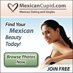 Mexican Dating, Singles and Personals