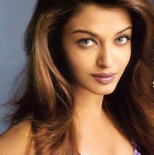 Aishwarya Rai Hot Indian Women