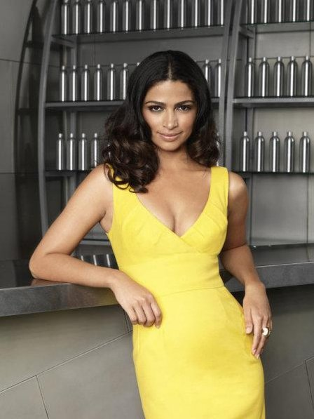 Camila Alves - Sexy Braziliaan model