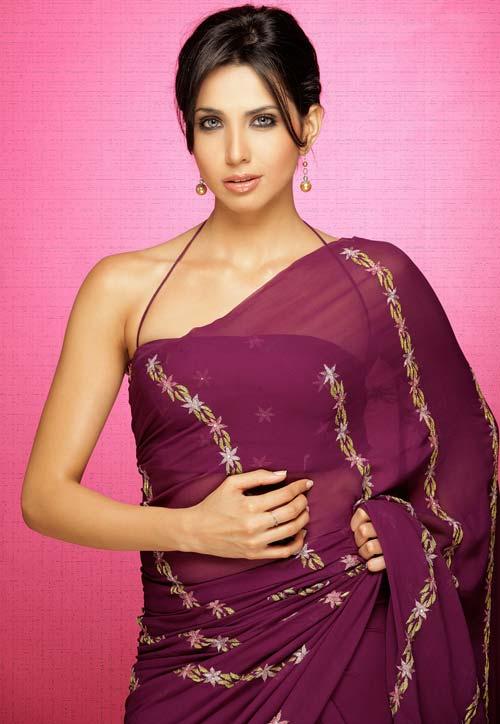 Nikita Anand - Beautiful Indian Actress