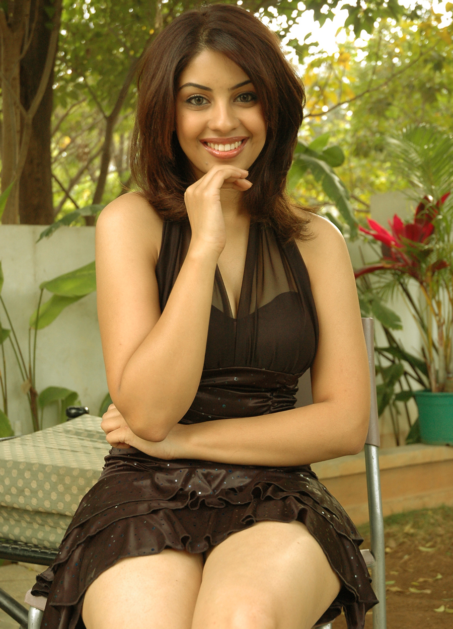 Richa Gangopadhyay - Indian Model