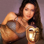 Indian model - Vdya Malvade