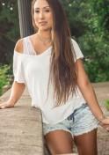 Graciela from Brazil