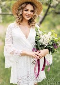 Moldovan model pictorial with flowers