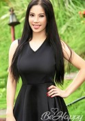 simple and beautiful Filipina girl