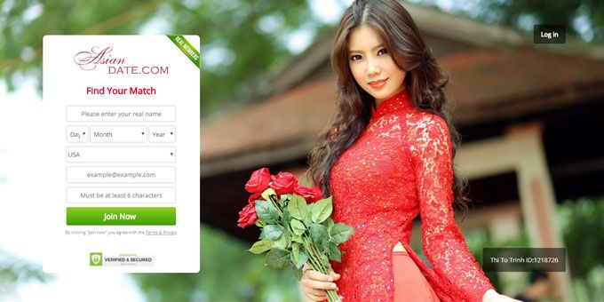 Asia euro dating review