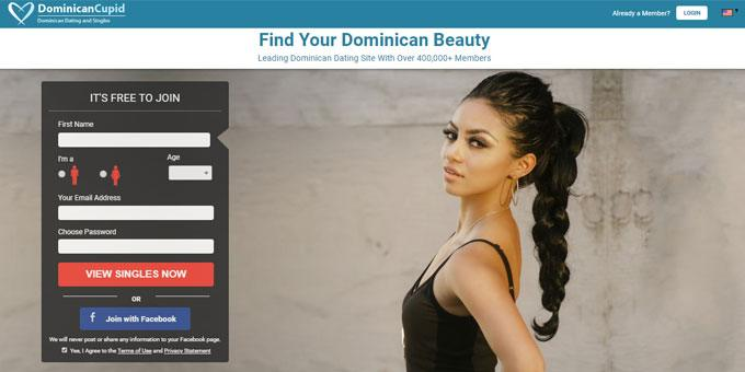 Best dominican dating site free