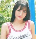 Asian cutie from Vietnam