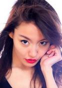 brown-eyed Kazakhstan attorney