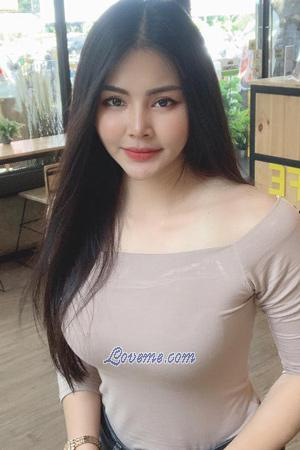 bubbly Thai girl for dating