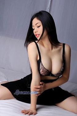 busty young Chinese girl for marriage