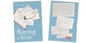 buying a bride book
