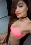 curvy Mexican babe