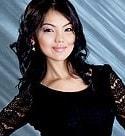 cute Almaty babe
