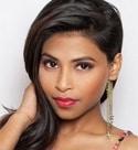 cute young Indian actress
