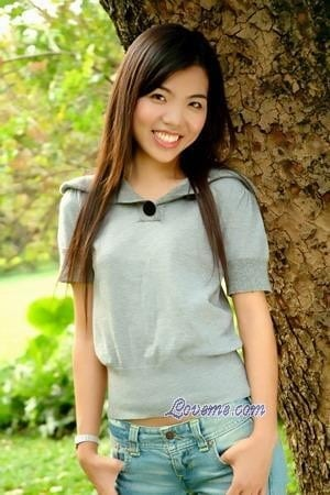 cutie Chinese Yanzi