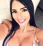 date this Venezuelan girl